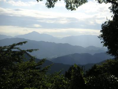 Tirp in 高尾山 新宿から1時間で行ける山