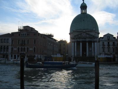 ヨーロッパ旅行 NO.3 ~ベネツィア~