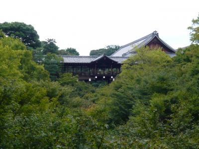 ぶらっと ~おやつは別腹~ in京都