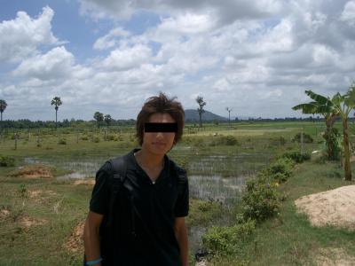 ベトナム・ラオス・カンボジア旅行記1 ベトナム(ホーチミンシティ、フエ)編 2007