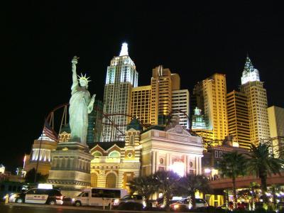 Las Vegas☆『ストリップ』をグルッと巡る'07-vol.5