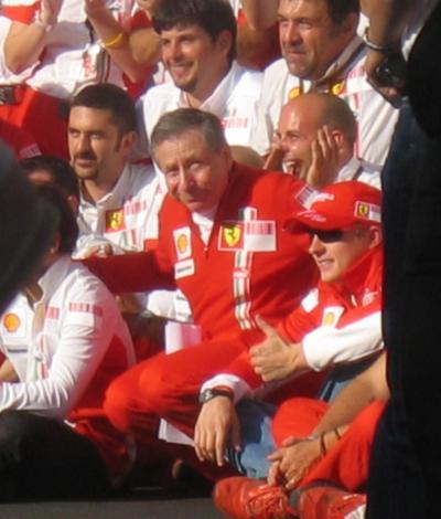 Le circuit de Spa-Francorchamps (5)