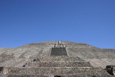野人のメキシコ