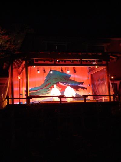 山古志と花舞台・花の宿の 「よもやま館」 越後長岡蓬平温泉の旅