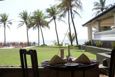 スリランカでビーチホリデー:コロンボ続編&お土産篇