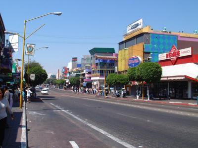★やっぱり、タコスは美味かったinティファナ@Mexico♪・・・2002年4月