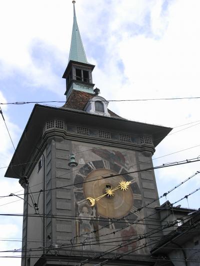 スイス旅行記2007 ベルン