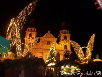 Weihnachts Markt クリスマスマーケット