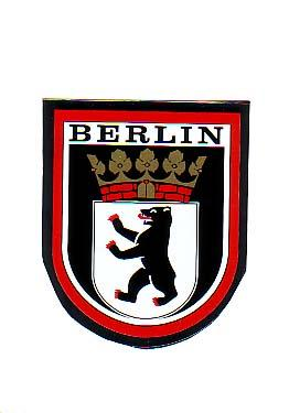 Berlin Nr 4./ポツダム広場付近/蚤の市など