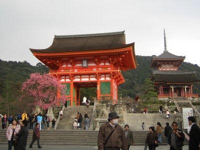 ぷらっと京都と大阪