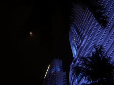 Hotel hopping in Malaysia (?Hilton KL)