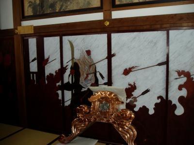 2007年12月 藤沢本町・鎌倉腰越(源義経公ゆかりの地)
