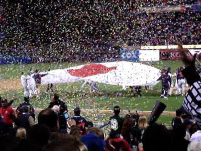 2006春 wbc 準決勝 キューバ vs  ドミニカ