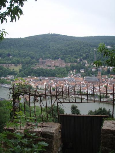 みっちりプランのハイデルベルグ Heidelberg[動画あり]
