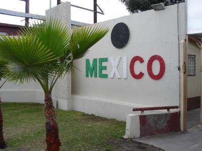 2006 春 メキシコ
