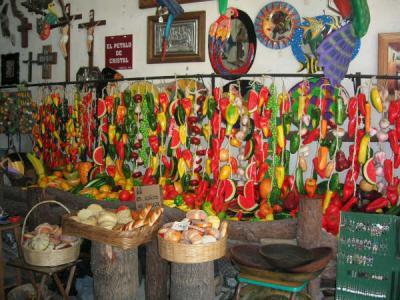 グアダラハラは盛りだくさん