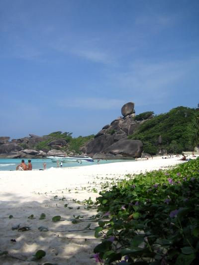 毎日がタイの海。【カオラックで休日を 3】