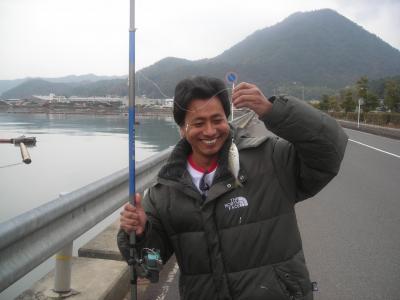 24京丹波町秘密基地 マレーシア・ネパールからの訪問者②日本海に鯵釣り天ぷら・スチームボード編