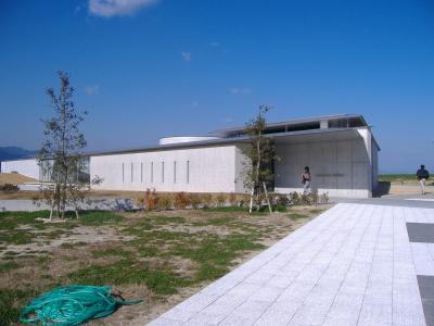 周防大島・・・星野哲郎記念館