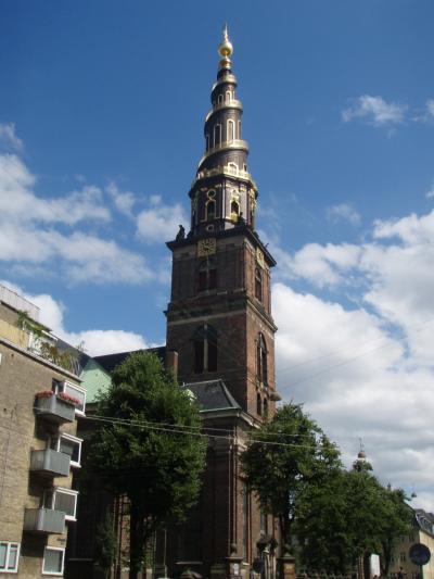 コペンハーゲン København