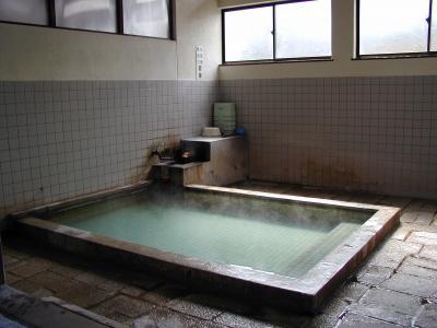 別府・鉄輪温泉