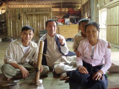 ベトナム ハノイ旅行記(少数民族を訪ねるツアー)