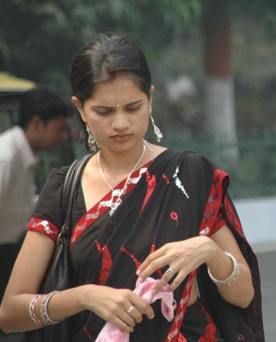 インド・ダラムサラ紀行2007