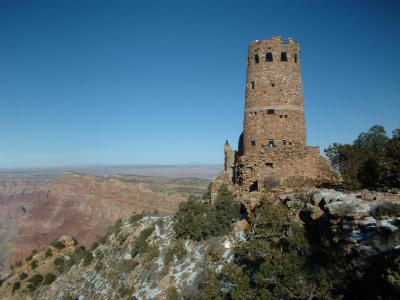 Grand canyon National park and trip 3days
