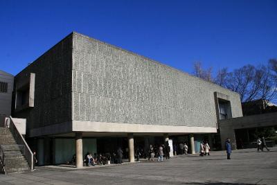 もうすぐ世界遺産に!?東京上野・国立西洋美術館本館