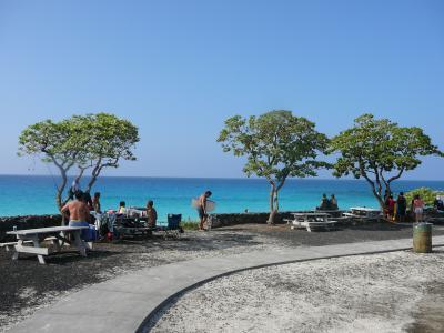 少し、大人になってハワイにリベンジ。(ハワイ島)続