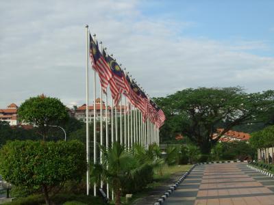 西マレーシア