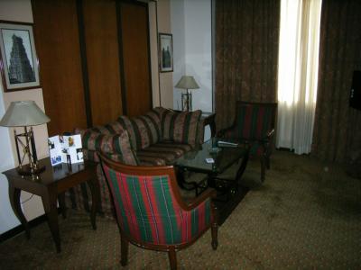 インド コルカタ (カルカッタ) Park Hotel パークホテル に宿泊してみました。