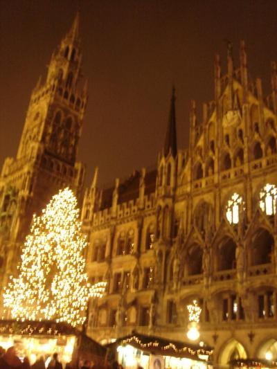 Germany in Christmas Market★