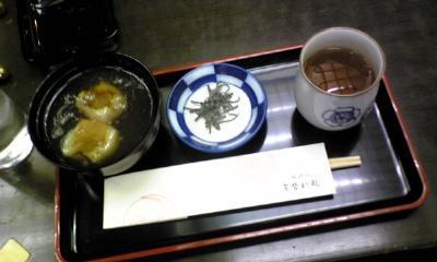 龍神温泉に白浜・・さらに京都の旅?