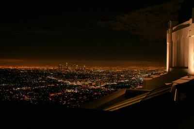 アメリカ旅行記~2008 ロサンゼルス編~その1