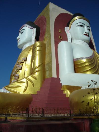 ミャンマー2007−2008(5)バゴー