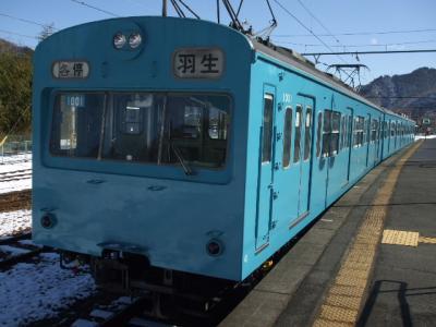 私鉄探訪(1) -埼玉のローカル線:秩父鉄道-