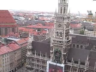 ☆欧州紀行2004~ミュンヘン