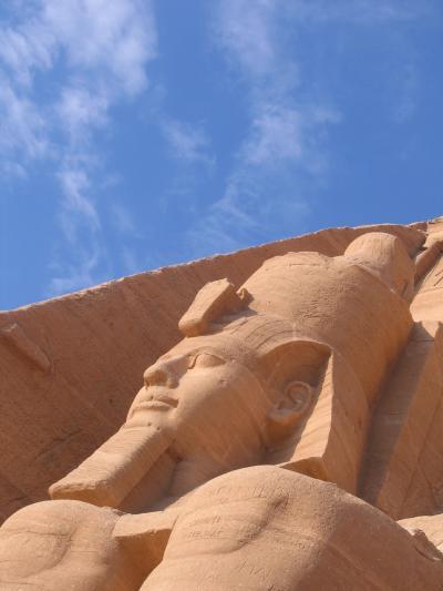 2008_1月☆エジプト5日目・アブシンベル神殿
