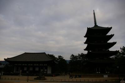奈良大和路 世界遺産~興福寺~