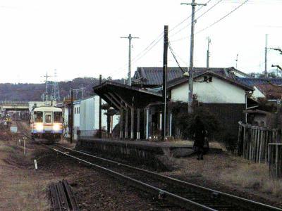 三木鉄道・北条鉄道 沿線ドライブ。