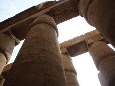 エジプト旅行記⑤ ルクソール編