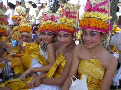 2008 Guam & Bali Trip