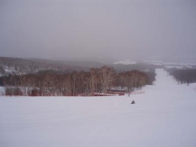 スキー&スノボー日帰りの旅 ~パルコール嬬恋スキーリゾート~