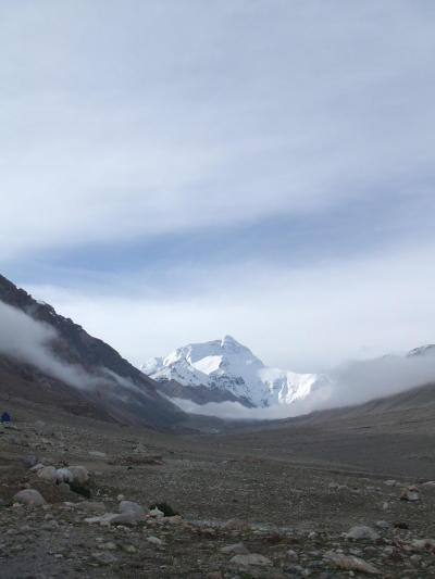 チベット横断☆ラサ→ネパール国境道中編