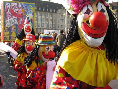 Baselねぶた祭 パレード昼編 (3)