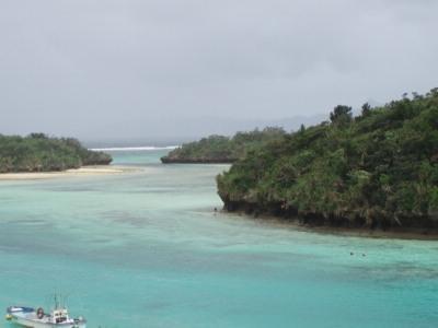 石垣島(ダイビング&観光)とその周辺の離島