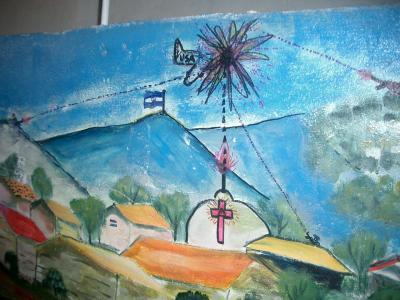 五感を磨く旅日誌~紛争の傷跡が残るニカラグア~