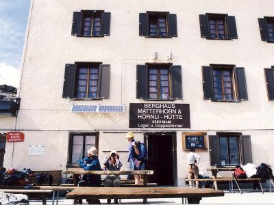MYスイス 回顧録1998年