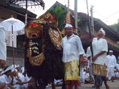ゆるゆる癒しのバリ日記? Padangbaiパダンバイへ。